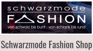 Schwarzmode Fashion Shop – von schwarz bis bunt von schlank bis rund